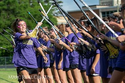 Broughton varsity lacrosse vs Pinecrest. NCHSAA playoffs round 2. May, 3, 2019. D4S_9962