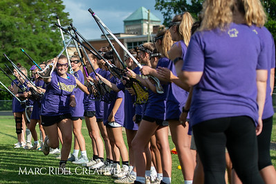 Broughton varsity lacrosse vs Pinecrest. NCHSAA playoffs round 2. May, 3, 2019. D4S_9977