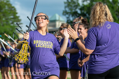 Broughton varsity lacrosse vs Pinecrest. NCHSAA playoffs round 2. May, 3, 2019. D4S_9953