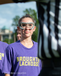 Broughton varsity lacrosse vs Pinecrest. NCHSAA playoffs round 2. May, 3, 2019. D4S_9934