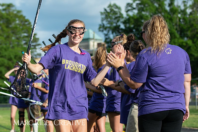 Broughton varsity lacrosse vs Pinecrest. NCHSAA playoffs round 2. May, 3, 2019. D4S_0019