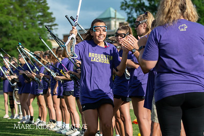 Broughton varsity lacrosse vs Pinecrest. NCHSAA playoffs round 2. May, 3, 2019. D4S_9958