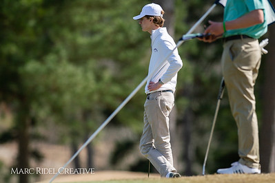 Broughton golf at Carolina Country Club. March 12, 2019. D4S_5929