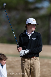 Broughton golf at Carolina Country Club. March 12, 2019. D4S_5881