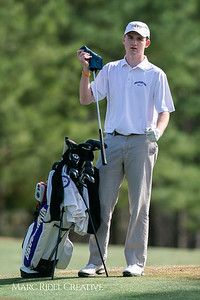 Broughton golf at Carolina Country Club. March 12, 2019. D4S_5980