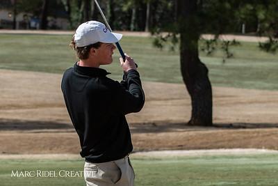 Broughton golf at Carolina Country Club. March 12, 2019. MRC_4003