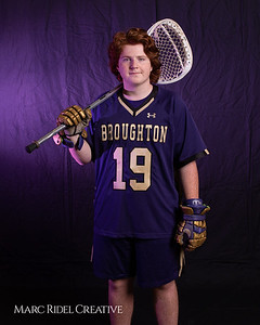 Broughton boys lacrosse photoshoot. January 16, 2019. 750_3949