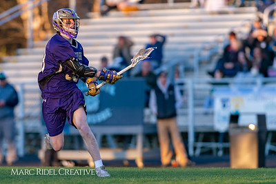 Broughton varsity lacrosse vs Millbrook. March 27, 2019. D4S_5305