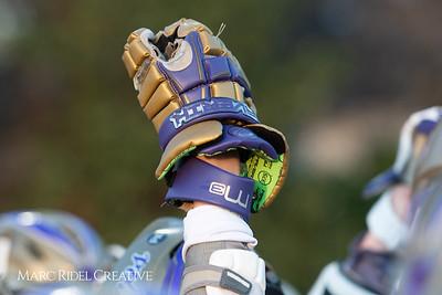 Broughton JV lacrosse vs East Chapel Hill. March 18, 2019. MRC_4498