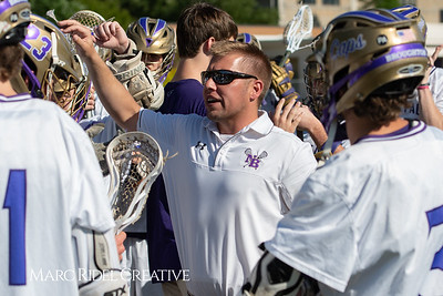 Broughton varsity lacrosse vs Enloe. April 23, 2019. MRC_6529