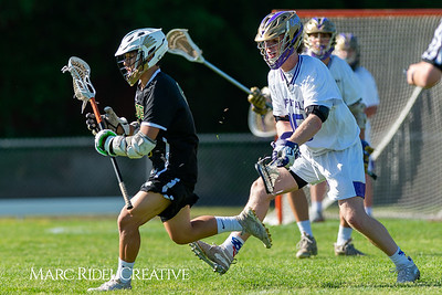 Broughton varsity lacrosse vs Enloe. April 23, 2019. D4S_9242