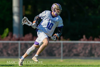 Broughton varsity lacrosse vs Enloe. April 23, 2019. D4S_9258