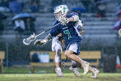 Broughton varsity lacrosse vs Leesville. March 15, 2019. D4S_8813