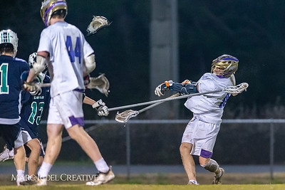 Broughton varsity lacrosse vs Leesville. March 15, 2019. D4S_8899