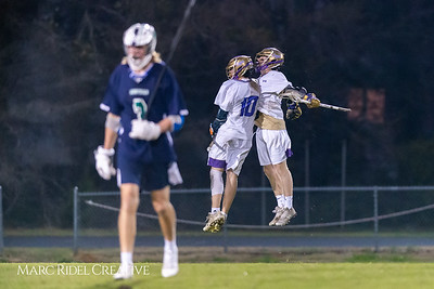 Broughton varsity lacrosse vs Leesville. March 15, 2019. D4S_8879