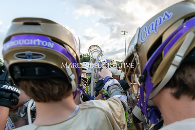 Broughton varsity lacrosse vs Millbrook. April 26, 2019. D4S_2573