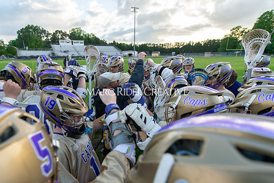 Broughton varsity lacrosse vs Millbrook. April 26, 2019. D4S_2579