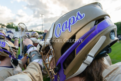 Broughton varsity lacrosse vs Millbrook. April 26, 2019. D4S_2575