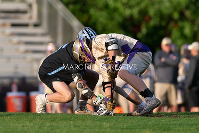 Broughton varsity lacrosse vs Millbrook. April 26, 2019. D4S_2612