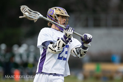 Broughton varsity lacrosse vs Southeast Raleigh. March 8, 2019. D4S_5232