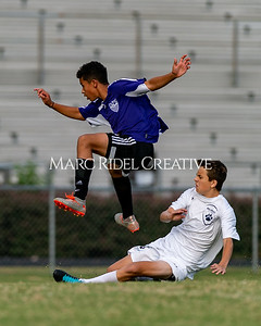 Broughton soccer vs Millbrook. October 7, 2019. D4S_5749