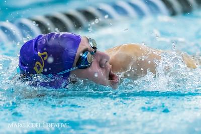 Broughton swimming. November 27, 2018, MRC_2195