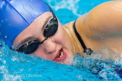 Broughton Swimming