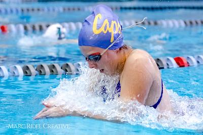 Broughton swim meet. December 4, 2017.