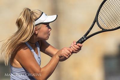 Broughton Tennis 2018