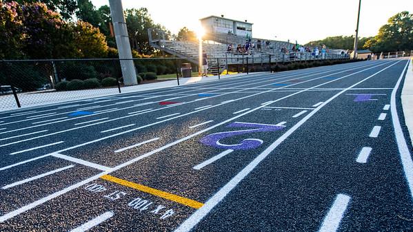 Broughton brand new track. September 28, 2021.