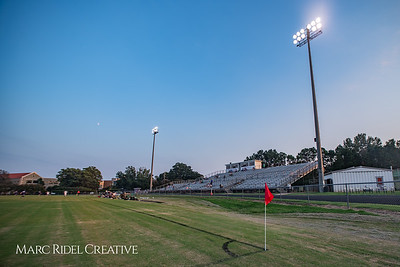 Broughton soccer vs Leesville. August 20, 2018
