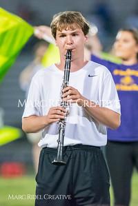 Broughton Varsity Football vs Athens Drive.. August 25, 2017