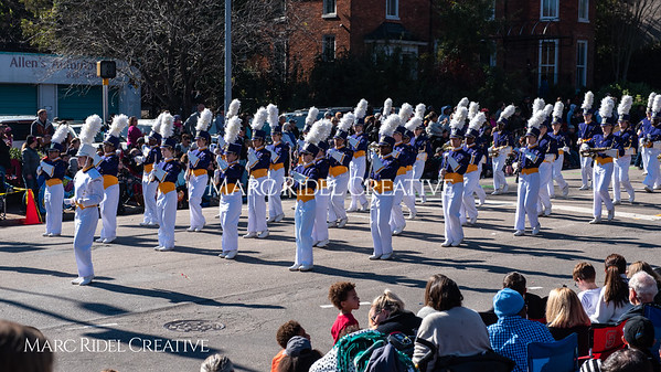 Raleigh Christmas Parade. November 17, 2018, 750_9915
