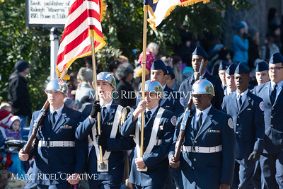 Raleigh Christmas Parade. November 17, 2018, MRC_7470