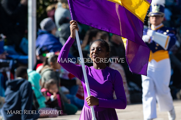Raleigh Christmas Parade. November 17, 2018, MRC_7518