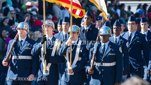 Raleigh Christmas Parade. November 17, 2018, MRC_7462