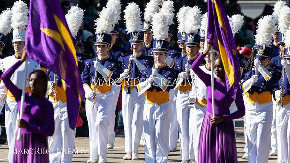 Raleigh Christmas Parade. November 17, 2018, MRC_7506