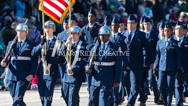 Raleigh Christmas Parade. November 17, 2018, MRC_7469