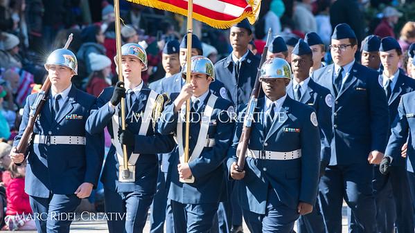 Raleigh Christmas Parade. November 17, 2018, MRC_7467