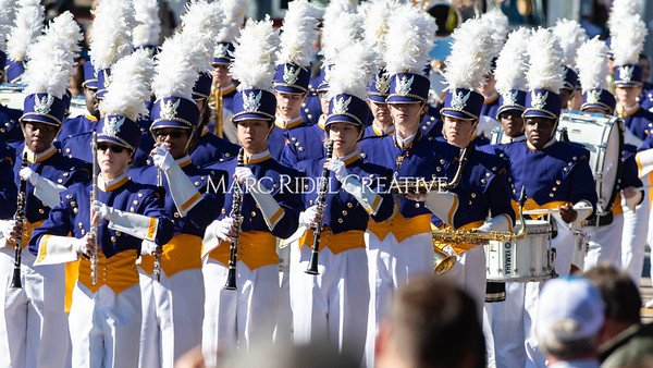 Raleigh Christmas Parade. November 17, 2018, MRC_7508