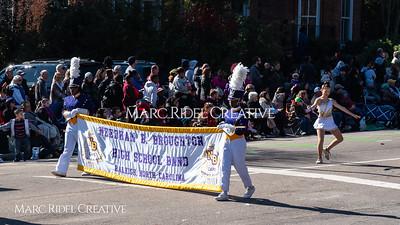 Raleigh Christmas Parade. November 17, 2018, 750_9894