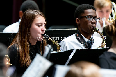 Broughton band concert. December 16, 2019. D4S_8255