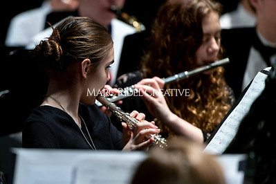 Broughton band concert. December 16, 2019. D4S_8265