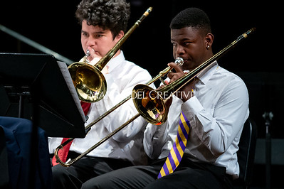 Broughton band concert. December 16, 2019. D4S_8271