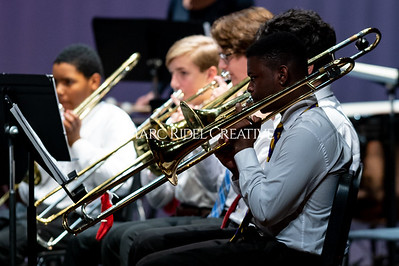 Broughton band concert. December 16, 2019. D4S_8273