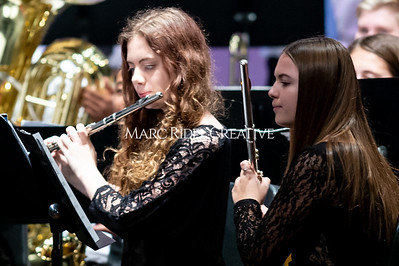 Broughton band concert. December 16, 2019. D4S_8274