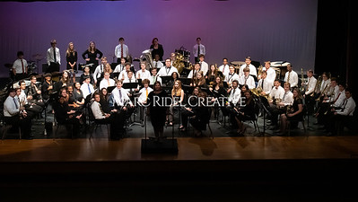 Broughton band concert. December 16, 2019. MRC_9033