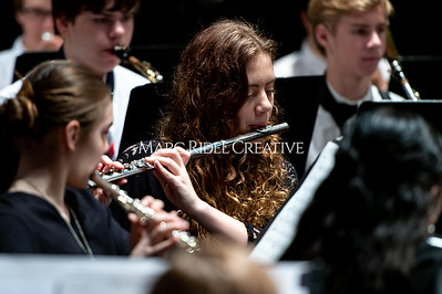 Broughton band concert. December 16, 2019. D4S_8264