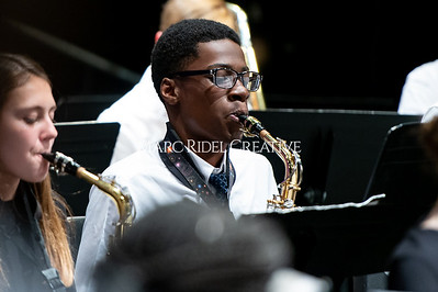 Broughton band concert. December 16, 2019. D4S_8263