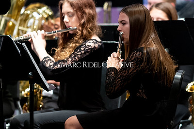 Broughton band concert. December 16, 2019. D4S_8277